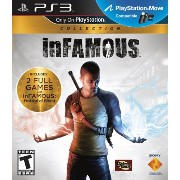 Infamous 1&2 Dual Pack (輸入版:北米)