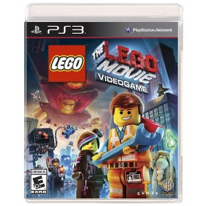 The Lego Movie Videogame (輸入版:北米)