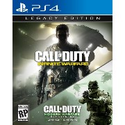Call of Duty: Infinite Warfare - PS4 Legacy Edition PS4 [並行輸入品]
