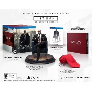 Hitman Collector's Edition (輸入版:北米) - PS3