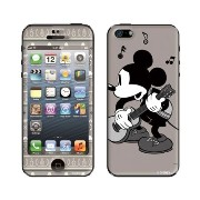 Gizmobies rehacer Disney PLAYING MICKEY for iPhone5/5s DB-0041-IP05