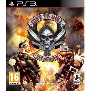 Ride to Hell: Retribution (PS3) (輸入版)