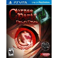 Corpse Party: Blood Drive - Everafter Edition (輸入版:北米)