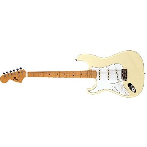 Fender Japan Exclusive Classic 68 Stratocaster Left Hand Vintage White フェンダー エレキギター