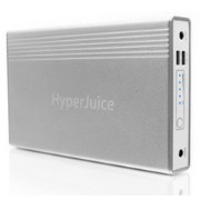 アクト・ツー HyperJuice External Battery 1.5 - 222Wh MBP1.5-222
