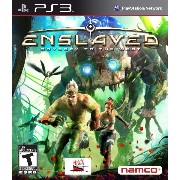ENSLAVED: Odyssey to the West (輸入版:北米・アジア)