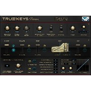 TrueKeys Italian Grand -ピアノ音源-