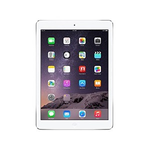 (docomo)MD795J/A シルバー iPad Air Wi-Fi+Cellular(32GB)