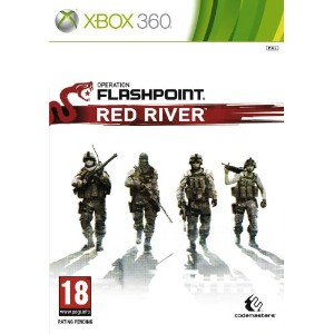 Operation Flashpoint Red River(アジア版)