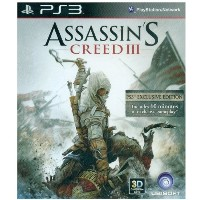 Assassin's Creed III (輸入版:アジア)