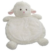 Mary Meyer Bestever Baby Mat Lamb (並行輸入)