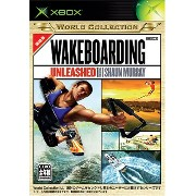 Wakeboarding Unleashed : Featuring Shaun Murray Xbox ワールドコレクション