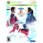 Vancouver 2010 Official Video Game of the Olympic