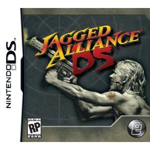 Jagged Alliance (輸入版:北米) DS