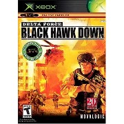 Delta Force Black Hawk Down / Game
