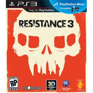 Resistance 3 Doomsday Edition (輸入版)