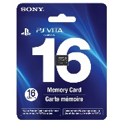 16GB PlayStation Vita Memory Card (PlayStation Vita 周辺機器)