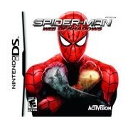 Spider-Man Web of Shadows (DS 輸入版 北米)