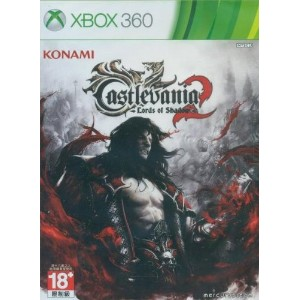 Castlevania: Lords of Shadow 2 (輸入版:アジア) - Xbox360