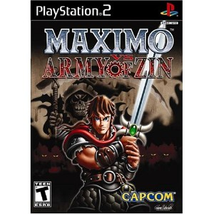 Maximo-Army of Zin / Game