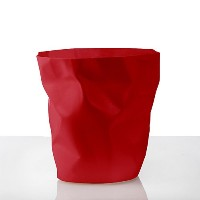 essey Mini Bin Bin Red ES-05233