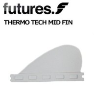 FUTUREFINS フューチャーフィン KELLYSLATER NUBSTER ナブスター THERMO TECH MID FIN