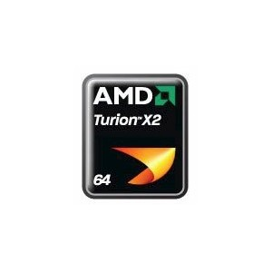 AMD Turion 64 X2 Dual Core TL-62 Mobile CPU 2.1GHz TMDTL62HAX5DM