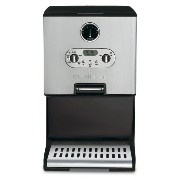 Cuisinart DCC-2000 コーヒーメーカー 12-Cupプログラムコーヒーメーカー Brushed Metal 並行輸入品