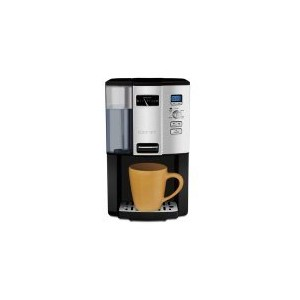 Cuisinart DCC-3000FR 12 Cup Coffee on Demand Programmable Coffee Maker (Certified Refurbished) ...