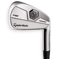 TAYLOR MADE(テーラーメイド) TOUR PREFERRED MB FORGED IRONS N.S.PRO 950GH スチールシャフト 単品 番手 #4 フレックス S 日本仕様