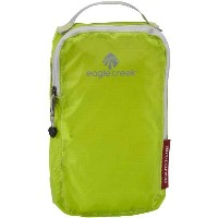 EAGLE CREEK PACK IT SPECTER QUARTER TRAVEL CUBE (STROBE GREEN) (Parallel Imported Product)