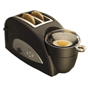 トースター West Bend TEM500W Egg and Muffin Toaster 並行輸入