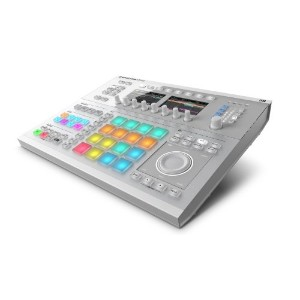 【国内正規輸入品】Native Instruments MASCHINE STUDIO White