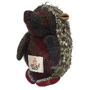 Harris Tweed/zoo ハリネズミ