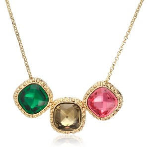 [マーキス アンド キャマス] Marquis & Camus Necklace MCNSS13KN04ML