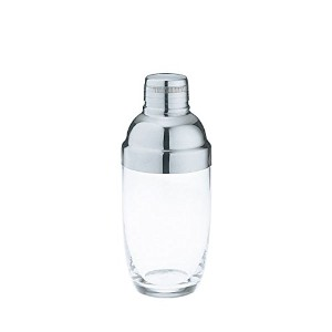 CASUAL PRODUCT ガラスシェーカー L 500mL 022807