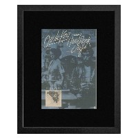 CAROLE KING - Hard Rock Cafe Framed and Mounted Print - 37.8x26.2cm