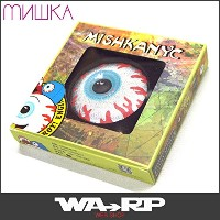 ミシカ MISHKA上海 KEEP WATCH 3D STICKER