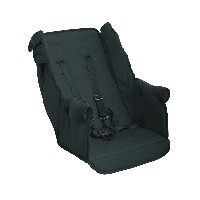 Joovy Caboose Rear Seat, Black by Joovy