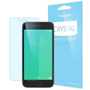 【Spigen】 iPhone6s フィルム / iPhone6 フィルム, クリスタル クリア [ 3D Touch 液晶保護 透明度 ] アイフォン6S / 6 用 (クリスタル・クリア...