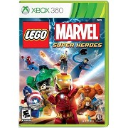 Lego: Marvel Super Heroes (輸入版:北米)