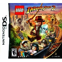 Lego Indiana Jones 2 the Adventure Continues (輸入盤:北米)