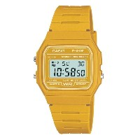 Casio Classic Unisex Watch