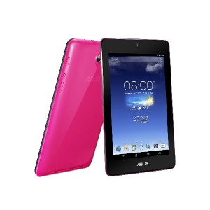 ASUS ME173シリーズ TABLET ファンキー・ストロベリー ( Android 4.2 / 7inch / 16G ) ME173-PK16 日本正規品