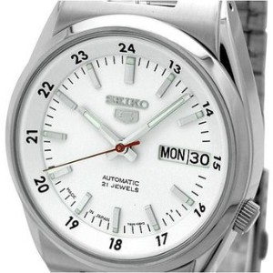 セイコー SEIKO 5 watch Automatic Day-Date made in Japan Men's SNK559J1 男性 メンズ 腕時計 【並行輸入品】