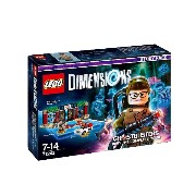 LEGO Dimensions: Ghostbusters Story Pack (輸入版)