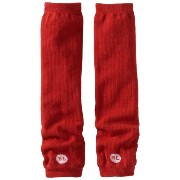 BabyLegs RedRibbed BL05-105 レッグス 綿・ナイロン・ポリウレタン