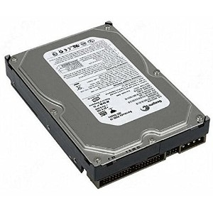 【SEAGATE】 3.5inch HDD 300GB IDE 7200回転 ST3300820ACE