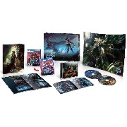 Stranger of Sword City (Limited Edition) (輸入版:北米) - PS Vita