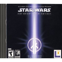 Star Wars Jedi Knight 2: Jedi Outcast / Game